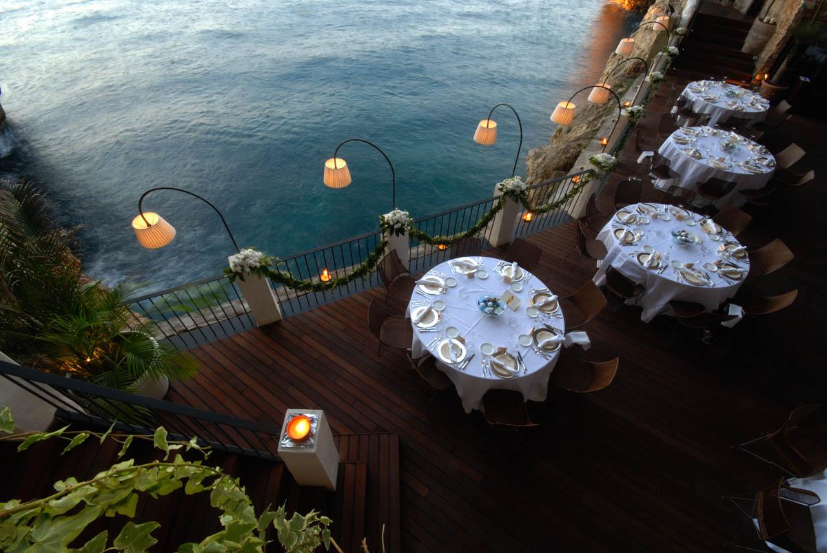Купить ресторан на побережье в европе