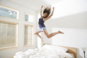 Радость раннего пробуждения