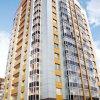 В Беларуси увеличились темпы жилищного строительства
