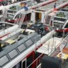 В первый этап строительства завода в Фаниполе планируется инвестировать 25 млн е