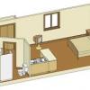 Рис. 1 – Квартиры-студии