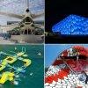 Водные приключения. ТОП-10 самых необычных в мире аквапарков