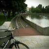 Новая велодорожка появится в этом году в Ленинском районе Минска