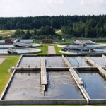 Реконструкцию Минской очистной станции планируется начать в 2016 году
