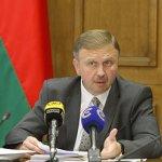 Глава Администрации Президента Андрей Кобяков