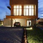 Дом в Тарасово