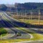 Реконструкцию участка Бобруйск-Жлобин автодороги М-5 планируется начать в сентяб