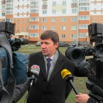 Председатель Градостроительного совета Семенкевич Д.И.