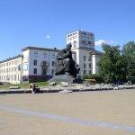 Летом лучшие картины Марка Шагала украсят столицу