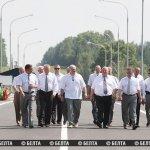 Лукашенко: при реализации иностранных инвестпроектов интересы Беларуси должны бе