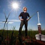 Премия James Dyson Award 2012:  награда для смелых и изобретательных