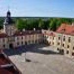 Несвижский комплекс назван самым популярным белорусским музеем