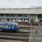 Реконструкцию железнодорожного вокзала в Гродно планируется завершить в декабре