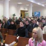 Сегодня в Минске стартовала международная практическая конференция