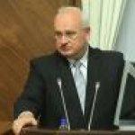 Председатель Мингорисполкома Николай Ладутько