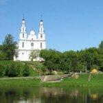 Полоцк будет развиваться в качестве одного из крупнейших туристических и культур