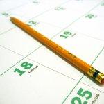 В Беларуси рабочий день с понедельника 23 апреля переносится на субботу 28 апрел