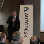 Алексей Рыжов, директор Autodesk в России и СНГ