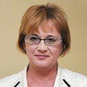 первый заместитель министра архитектуры и строительства Ирина Архипова.
