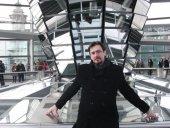Николай Власюк, главный архитектор Минска