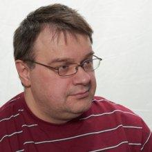 Аватар пользователя Петр Анансон