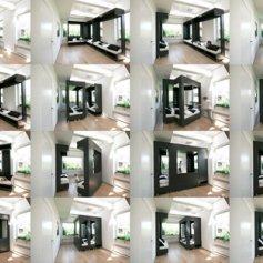 Модульные комнаты для брата и сестры