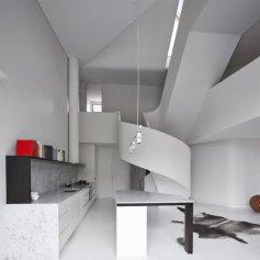 Квартира в стиле лофт, Мельбурн