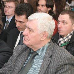 Павел Павлович Ткачик