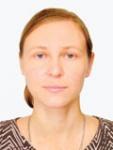 Аватар пользователя Дарья Ивановская