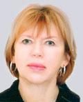 Аватар пользователя Татьяна Костич