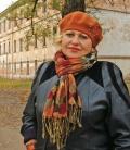 Аватар пользователя Елена Морозова