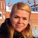 Аватар пользователя Светлана Бекша