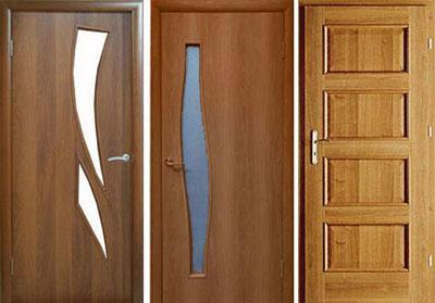 Виды и характеристики дверей | Архитектура и строительство