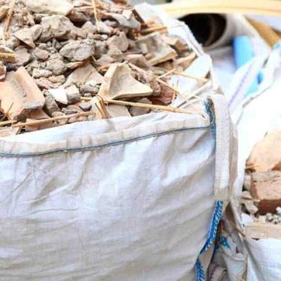 как убрать строительный мусор