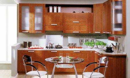 салон кухонной мебели