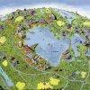 Госпрограмма развития курортной зоны Нарочанского края выполняется с опережением