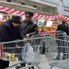 Восемь гипермаркетов откроют в 2013 году в Минске