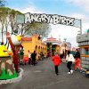 В России появятся парки развлечений Angry Birds