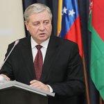 Первый заместитель премьер-министра Беларуси Владимир Семашко