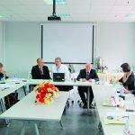 Bosch открыл новую штаб-квартиру в Беларуси