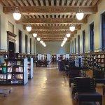 Сказочное преображение городской библиотеки Сент-Луиса