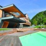 Дома-корабли от Superform в Словении