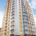В Беларуси более половины построенного в январе-августе жилья было возведено для