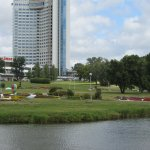 23-25 октября в столице пройдут бесплатные экскурсии