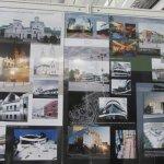 Сегодня в Минске открылся Х Национальный фестиваль архитектуры