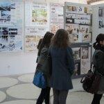 Конкурс студенческих проектов по специальностям «Архитектура» и «Архитектурный д