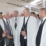 Лукашенко требует максимально удешевить строительство и реконструкцию животновод