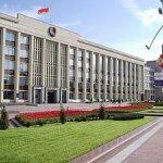 Мингорисполком утвердил план мероприятий по благоустройству пр.Победителей к ЧМ-