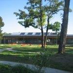 Детский сад в Дойч-Ваграме,Общий вид детского сада