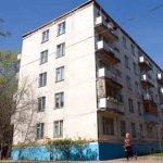 Комплексная реконструкция пятиэтажек — один из приоритетов жилищной политики